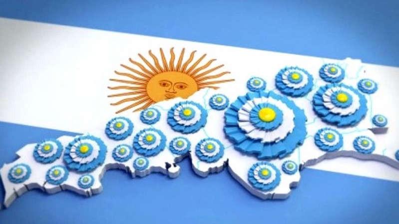 La escarapela argentina: historia y simbología