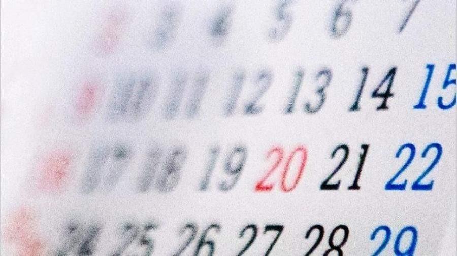 El Gobierno restableció el feriado del 24 de mayo