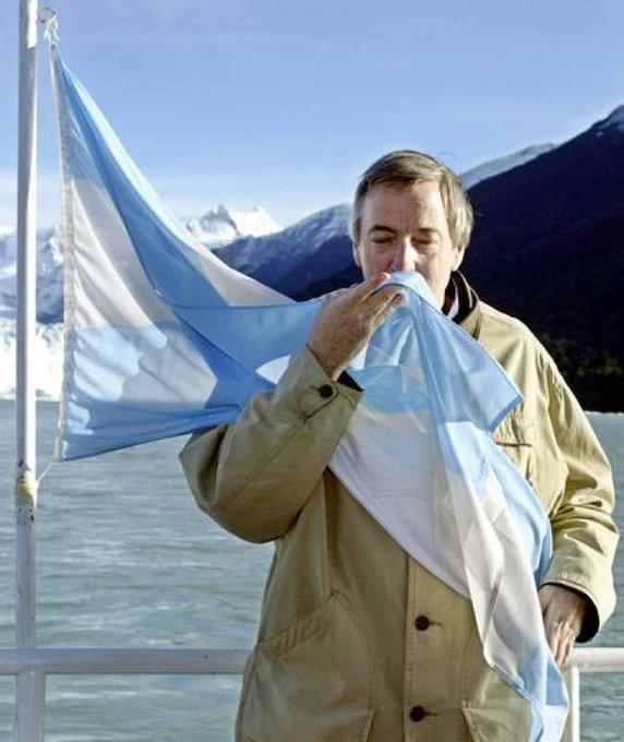 Cristina Kirchner llamó a la unidad y a la solidaridad de los argentinos en