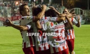 De local Atlético Paraná se lo dio vuelta a Independiente Rivadavia