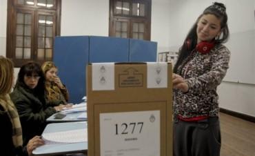 Voto joven: en Entre Ríos, más de 36 mil jóvenes se incorporan al padrón