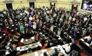 Diputados aprobó la aplicación del nuevo Código Procesal Penal