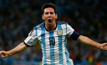 Se pone en marcha la ilusión: Argentina debuta en la Copa América ante Paraguay
