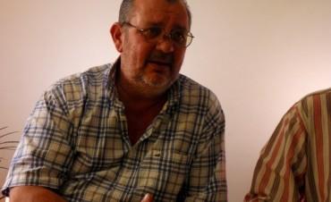 Osvaldo Blanco será el candidato de la actual conducción de ATE para suceder a Pelandino