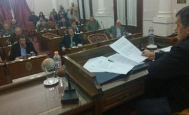 Sesión express: senado dio sanción definitiva a la polémica reforma electoral