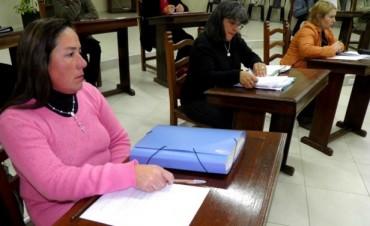 Concejales oficialistas y opositores hicieron reclamos el Ejecutivo Municipal