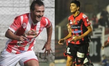 Ya están los hjorarios de la B Nacional donde se juega el Clásico de Paraná