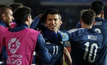 ¡Vamos Argentina! Nuestra selección busca las semifinales frente a Colombia