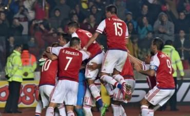 Paraguay eliminó a Brasil en los penales y será el rival de la Argentina en las semifinales