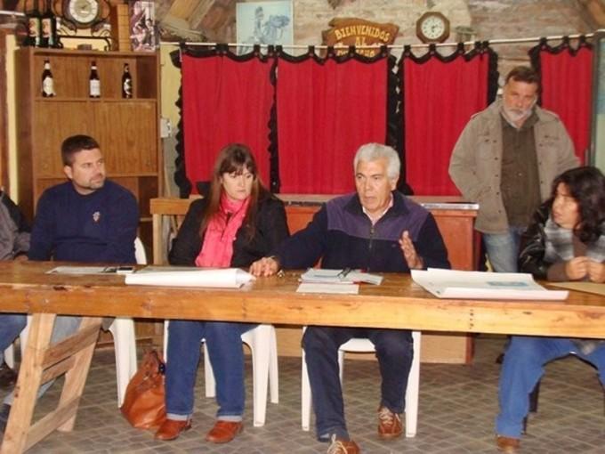 Asumen las nuevas autoridades del Partido Justicialista en Federal