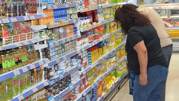 La inflación de mayo fue del 4,2%, según el índice que volvió a difundir INDEC