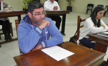Volvió a sesionar el Concejo Deliberante aprobando dos proyectos de ordenanzas