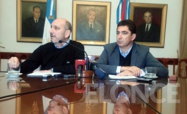 Ante los casos de gripe A, adelantarían las vacaciones de invierno en Entre Ríos