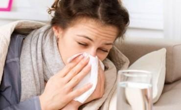 Ya son más de 50 los muertos por gripe A
