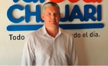 Renunció el vice-intendente de Chajarí