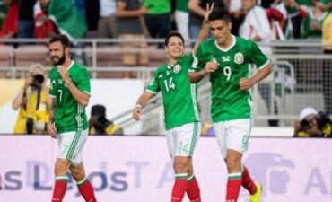 Copa América: México derrotó a Jamaica y se metió en Octavos de Final