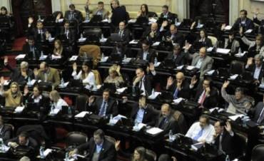 Diputados aprobó el blanqueo de capitales y pago a los jubilados