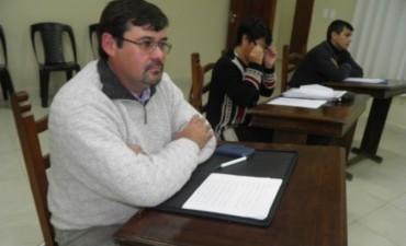 Variados temas tuvieron su tratamiento en el Concejo Deliberante