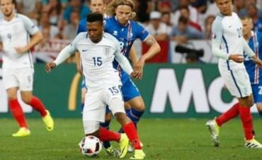 Histórico: Islandia dio el batacazo y eliminó a Inglaterra de la Eurocopa