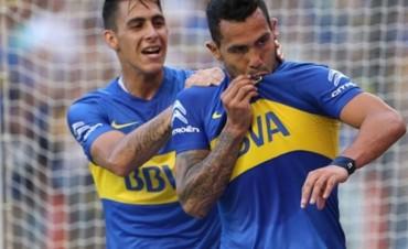 Copa Argentina: Boca pone en marcha la defensa del título