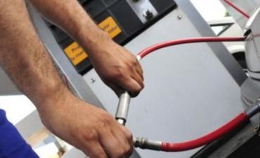Gas: restringen suministro de GNC y reiteran pedido a las industrias de reducir consumo