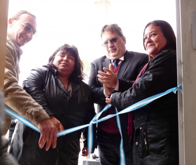 Nuevas viviendas del IAPV fueron entregadas en Conscripto Bernardi