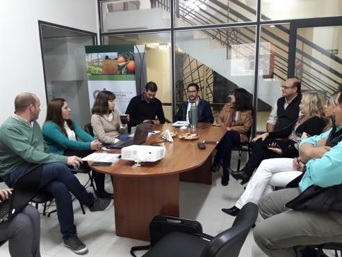 Se beneficiará a 330 productores apícolas con proyecto por más de 3,5 millones de pesos