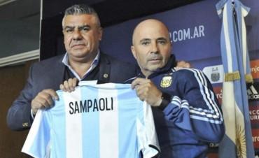 Sampaoli: