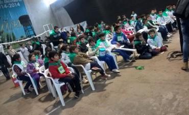 El Municipio brinda charlas de concientización sobre el cuidado del medio ambiente
