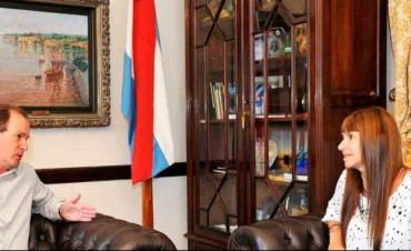 Asume hoy Sonia Velázquez al frente del Ministerio de Salud