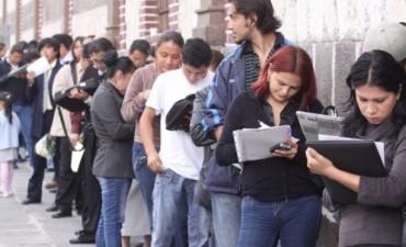 Fuerte aumento del desempleo: subió al 9,2% en el primer trimestre