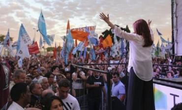 Cristina Kirchner lanzará su candidatura el 20 de junio