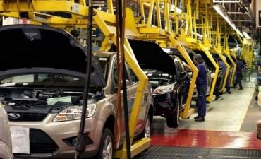 El mercado automotor tuvo una mejoría en mayo