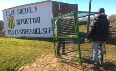 EL MUNICIPIO PROMUEVE ACCIONES CONJUNTAS ENTRE CLUBES Y ESCUELAS