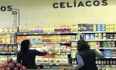 El Gobierno Provincial aumentó la ayuda para los celíacos y para los que están en riesgo nutricional