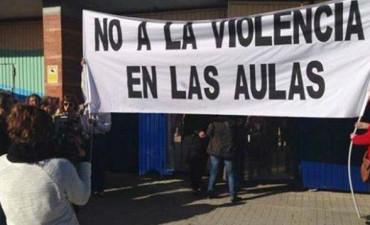 En Entre Ríos discuten sancionar a quienes agredan a docentes