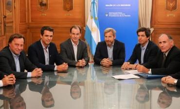 Se realizarán en Entre Ríos obras que beneficiarán a más de 210 mil personas