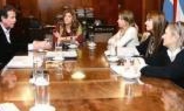 Fin de la disputa: el Poder Judicial y el Copnaf acordaron pautas de trabajo sobre violencia familiar