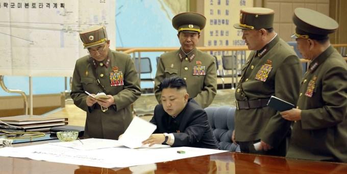 Corea del Norte insiste y sigue tirando misiles