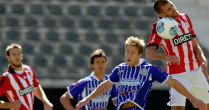 Estudiantes va a Mendoza pensando en un boleto para la Libertadores