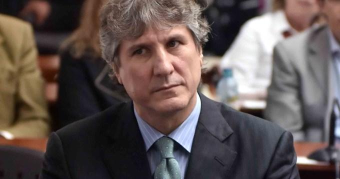 Piden tres años de prisión en suspenso para Boudou