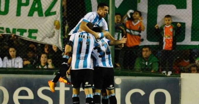 Racing va por la Sudamericana frente a Independiente Medellín
