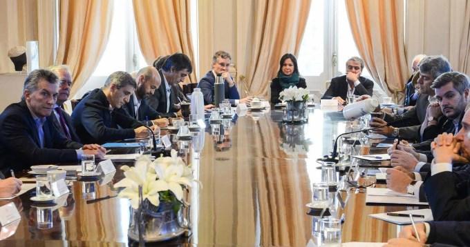 Reestructuración del Estado: habrá recorte en ministerios y programas