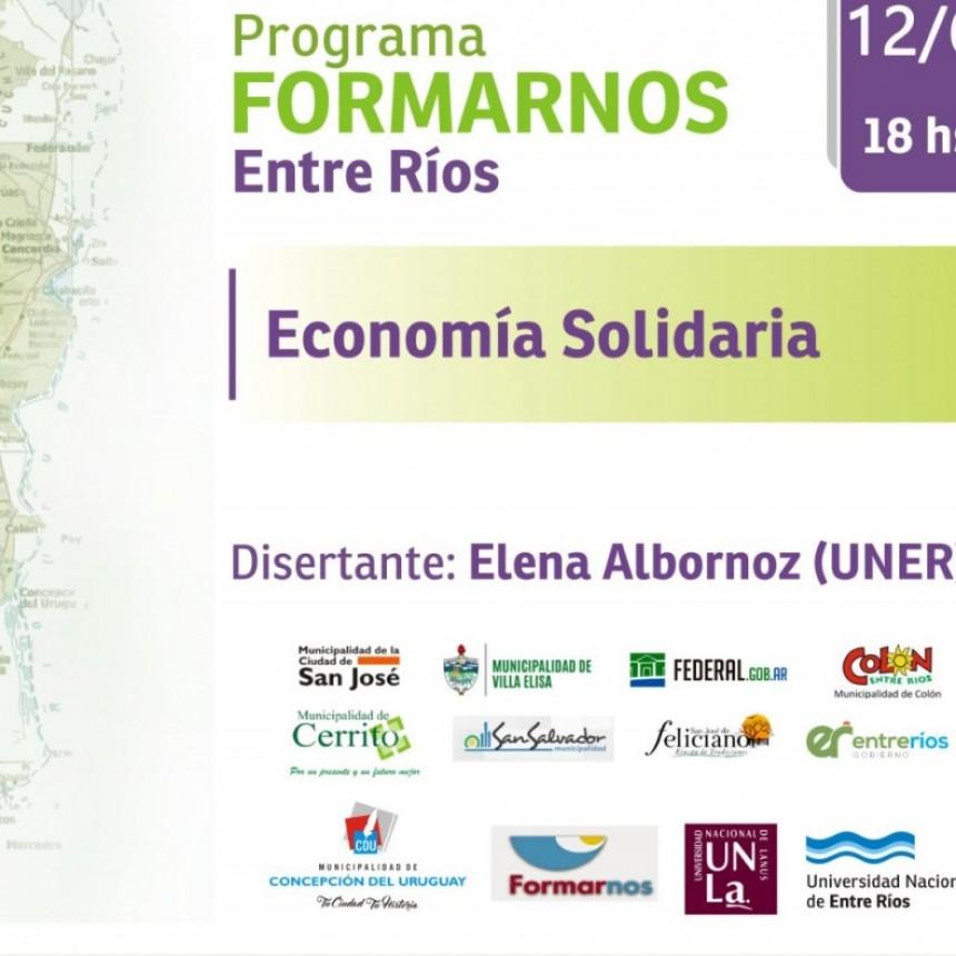 """EL PROGRAMA """"FORMARNOS"""" OFRECE HOY SU 5º ENCUENTRO"""