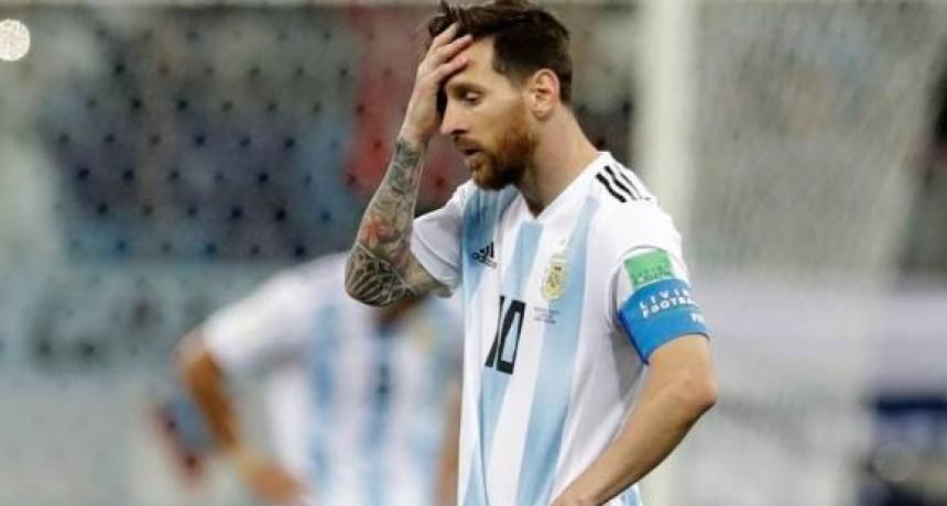 Con la mano de Nigeria: que necesita Argentina para seguir en el Mundial