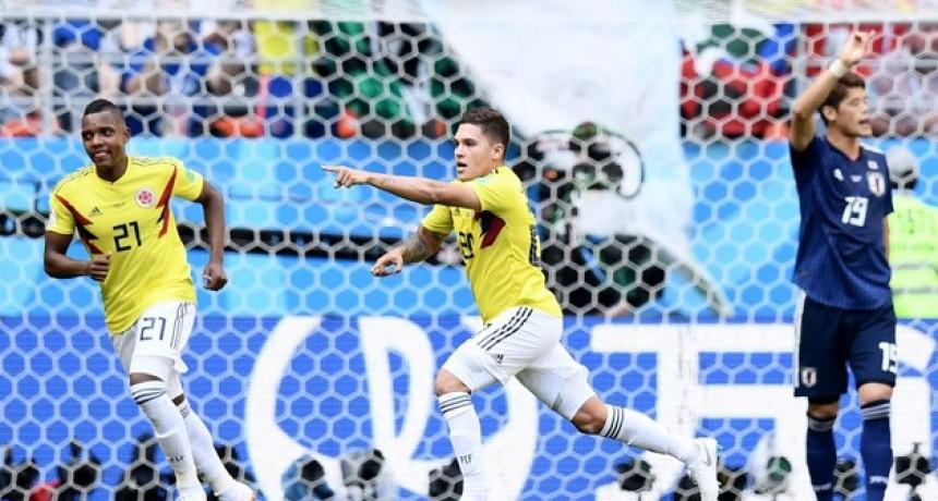 Colombia aplastó a Polonia y ahora depende de sí mismo para clasificar
