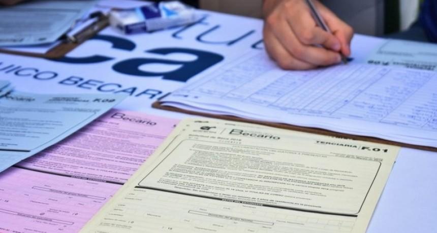 El Instituto Becario anunció un nuevo cronograma de pagos