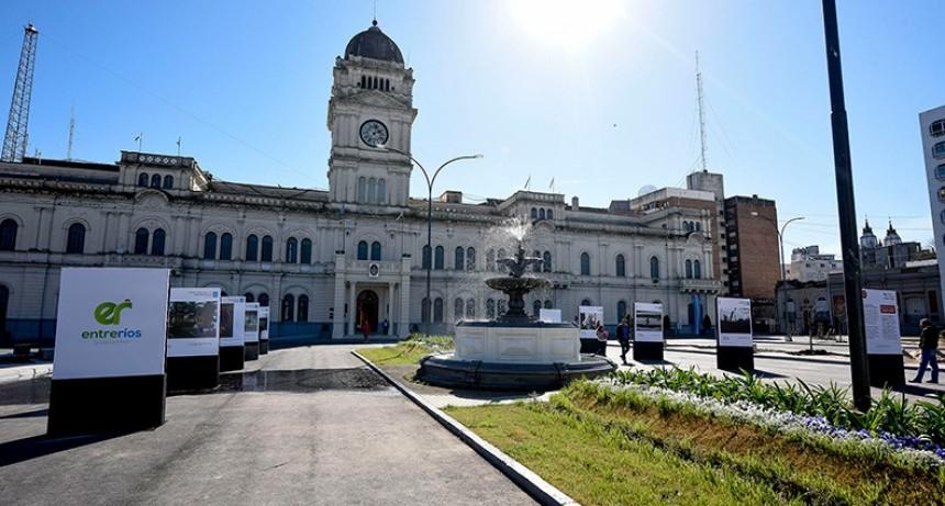 Día del Trabajador Estatal: No hubo actividad en dependencias públicas