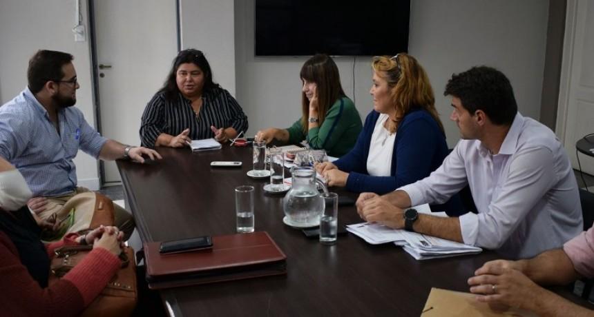Analizaron medidas para optimizar la respuesta de los hospitales de Federal