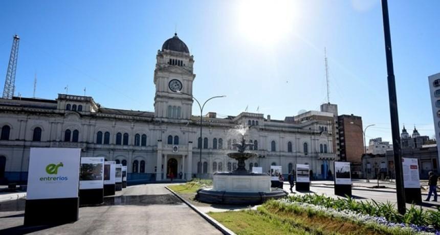 Día del Trabajador Estatal: Mañana jueves no habrá actividad en la administración provincial